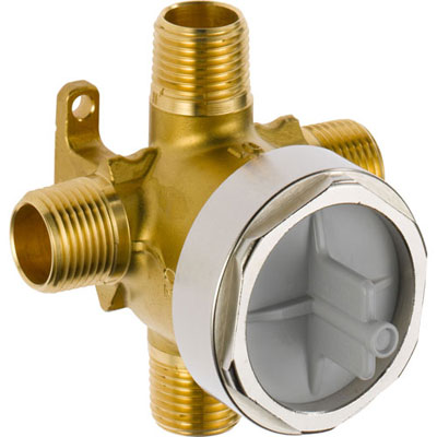 Delta Tub/Shower Diverter Rough-in Valve Kit 524894