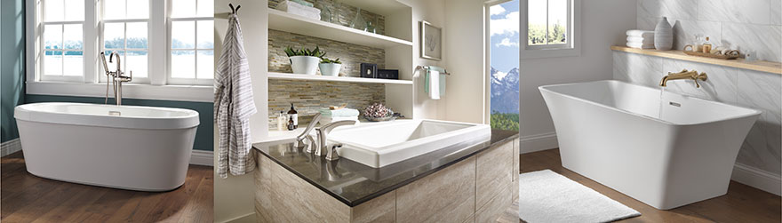 Complete Guide to Delta Tub Filler Faucets