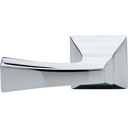 Delta Dryden Collection Chrome Toilet Tank Lever