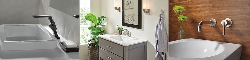 Top 10 Small Bathroom Design Ideas