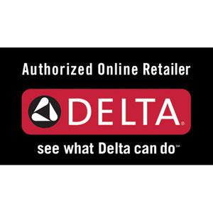 FaucetList.com Authorized Delta Online Retailer