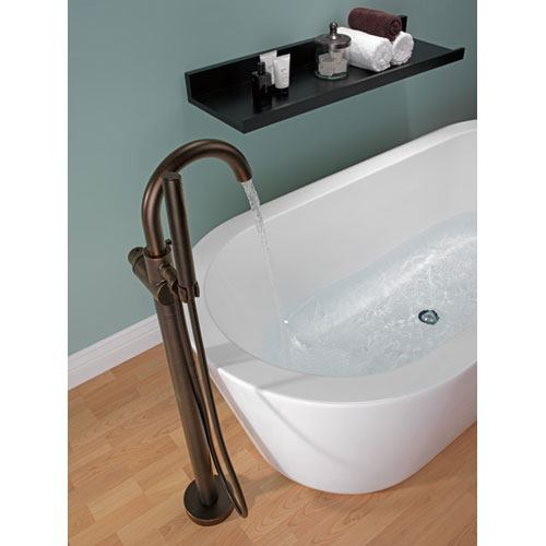 Free Standing Tub Faucet Buying Guide with How to Install Video