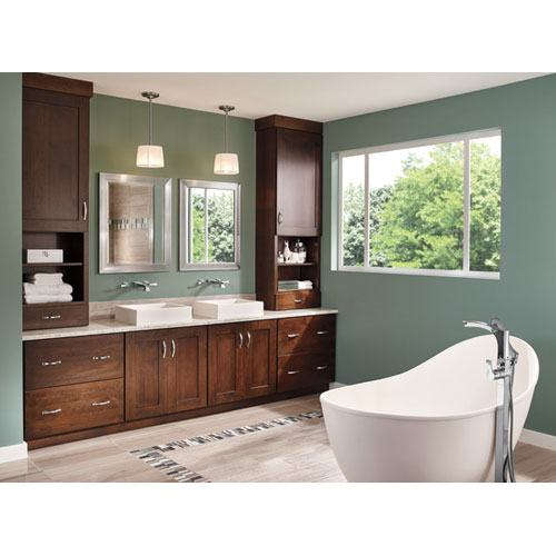 Delta Complete Free Standing Tub Filler Faucet
