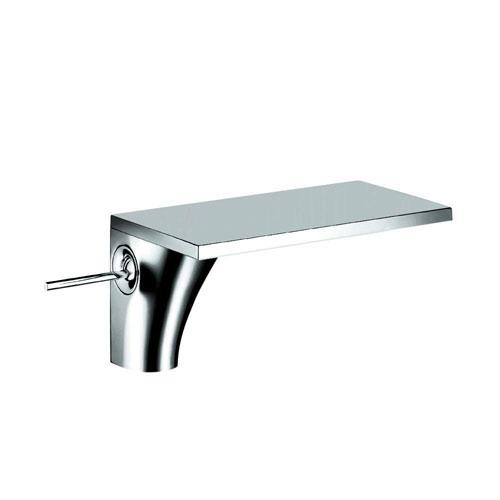 Axor Massaud Single Hole 1-Handle Bathroom Faucet in Chrome 271089