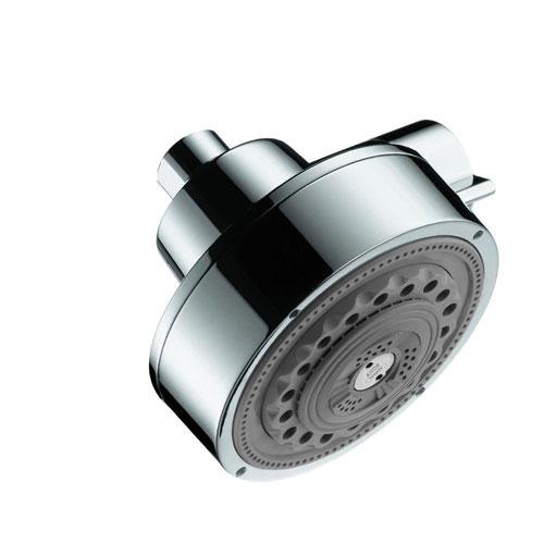 Axor Citterio 3-Spray 4-5/8 inch Showerhead in Chrome 543459