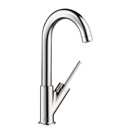 Axor Starck Single-Handle Bar Faucet in Chrome 614968