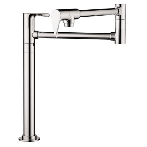 Axor Citterio Deck Mounted Potfiller in Chrome 634872