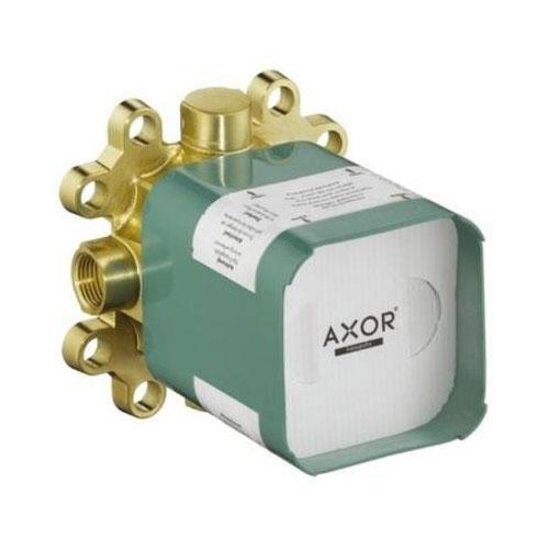 Axor 26909181 2 3/8 inch Wall-Mounted Showerhead Rough, Green 716212