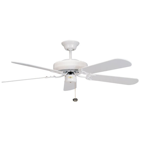 Concord Fans Decorama Energy Saver Modern 52