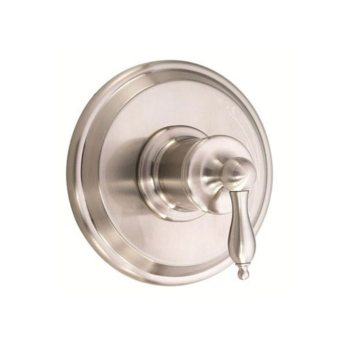 Danze Prince Brushed Nickel Single Handle Pressure Balance Shower Control INCLUDES Rough-in Valve