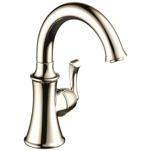 Delta Polished Nickel Finish Traditional Water Dispenser Beverage Faucet 751598