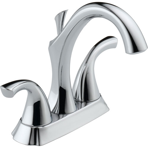 Delta Addison High Arc Chrome Finish 4