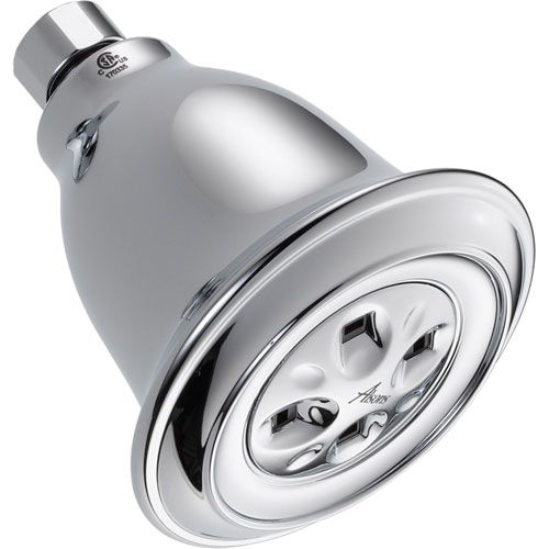 Delta Traditional H2Okinetic 3-7/8 inch Water-Efficient Chrome Showerhead 561132