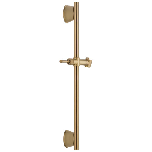 Delta Universal Showering Components Collection Champagne Bronze Finish 24