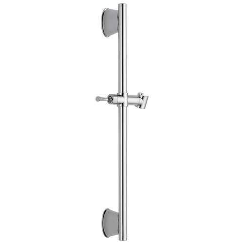 Delta Universal Showering Components Collection Chrome Finish 24