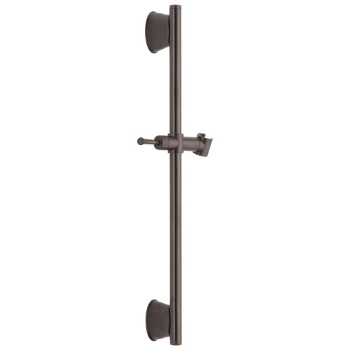 Delta Universal Showering Components Collection Venetian Bronze Finish 24