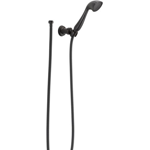 Delta Addison Venetian Bronze Wall-Mount Handheld Showerhead 495504