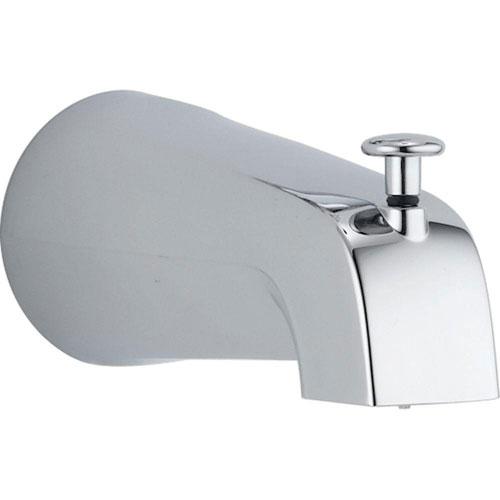 Delta Diverter Tub Spout in Chrome 45112