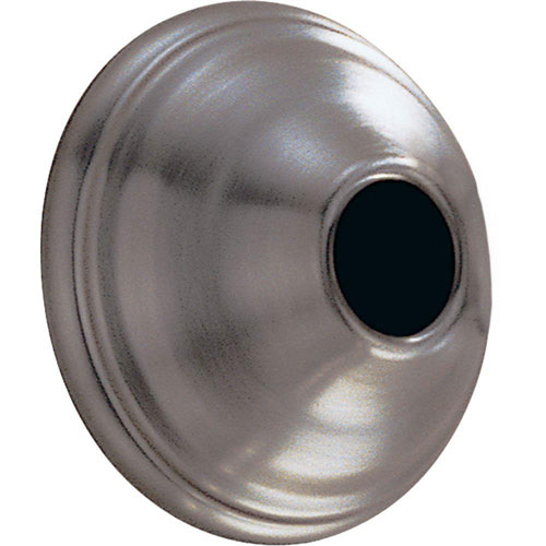 Delta Shower Arm Flange in Stainless 538165