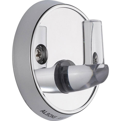 Delta Pin Wall Mount for Handshower in Chrome 561386