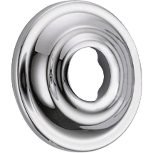Delta Cassidy Shower Arm Flange in Chrome 582240
