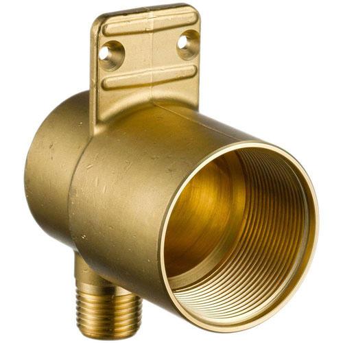 Delta HydraChoice Body Spray System Rough-In 683000