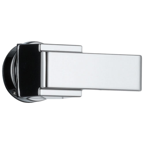 Delta Arzo Collection Chrome Finish Tub and Shower Metal Lever Handle DH786