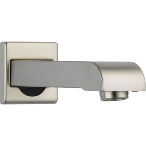 Delta Arzo Stainless Steel Finish Modern 7