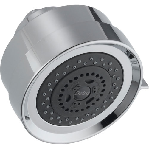 Delta Grail Modern Showerhead in Chrome 467080