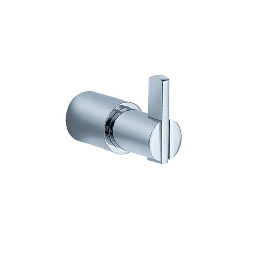 Fresca Magnifico Wall Mounted Chrome Robe or Towel Hook