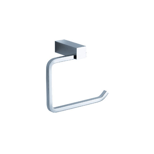 Fresca Ottimo Modern Bathroom Chrome Toilet Paper Holder