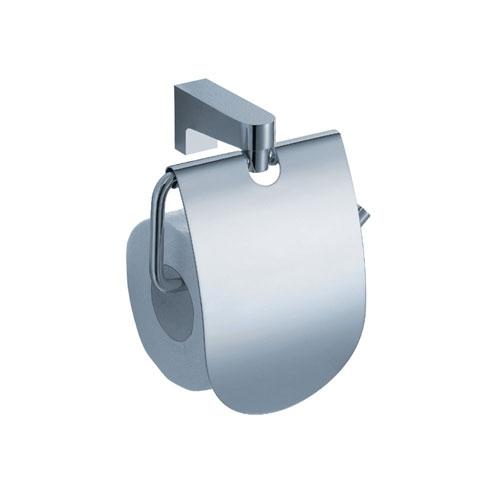 Fresca Generoso Modern Bathroom Chrome Toilet Paper Holder