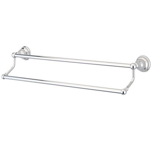 Bathroom Accessories Chrome 24