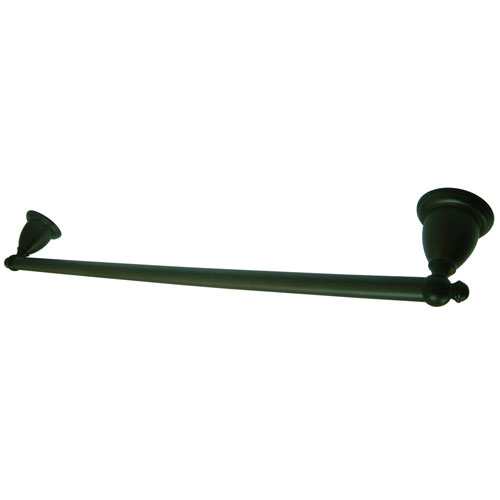 Kingston Brass Oil Rubbed Bronze English Vintage 18