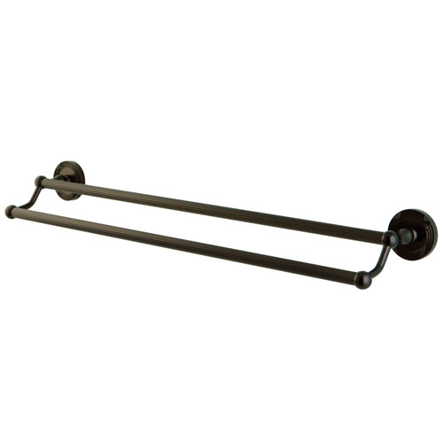 Kingston Oil Rubbed Bronze Georgian 24