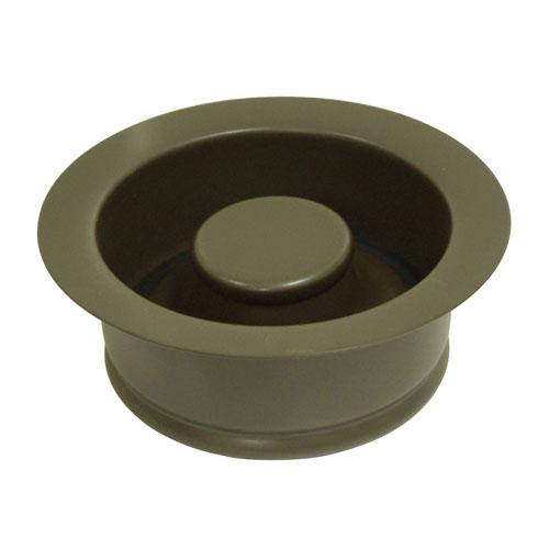 Kitchen Sink Accessories Oil Rubbed Bronze Garbage Disposal Flange BS3005
