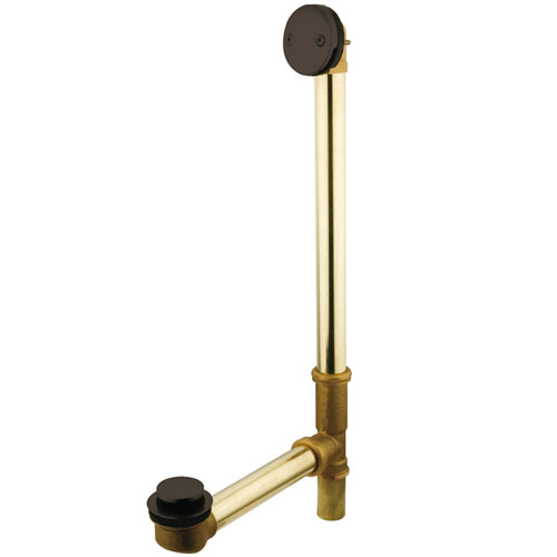 Kingston Oil Rubbed Bronze 18