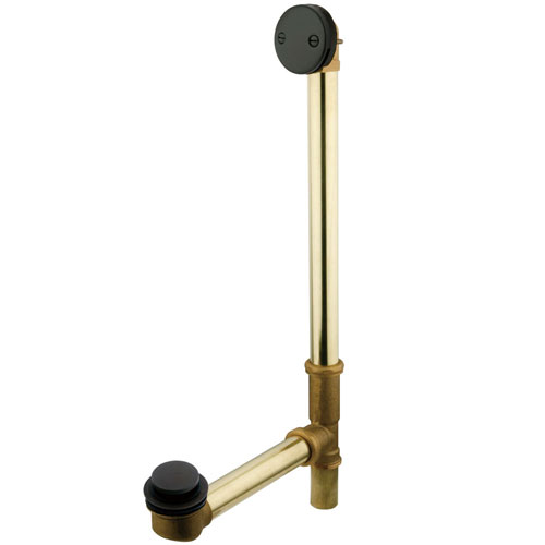 Kingston Oil Rubbed Bronze 20