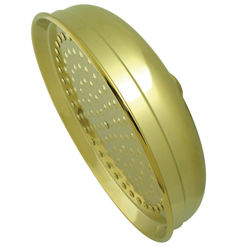 Bathroom fixtures Polished Brass Shower Heads 10