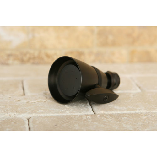Oil Rubbed Bronze Shower Heads Adjustable Spray Shower Head K132A5