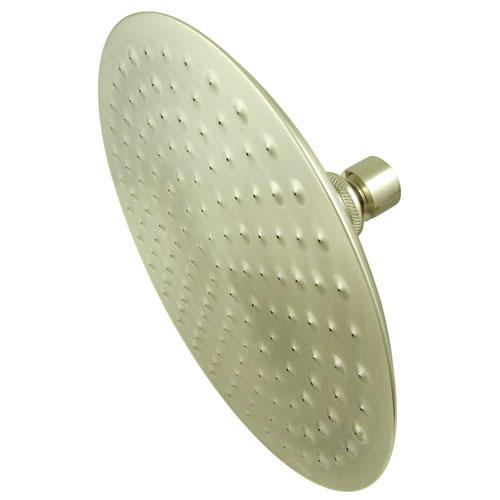 Bathroom fixtures Satin Nickel Shower Heads 8