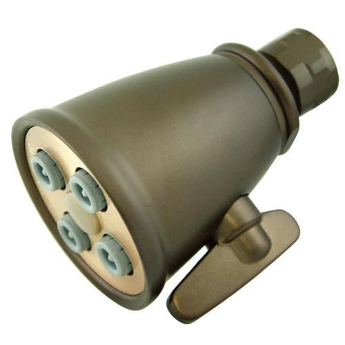 Bathroom fixtures Oil Rubbed Bronze 4 Jet Adjustable Spray Shower Head K137A5