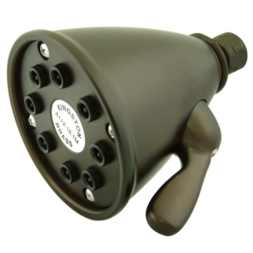 Bathroom fixtures Oil Rubbed Bronze 8 Jet Adjustable Spray Shower Head K139A5
