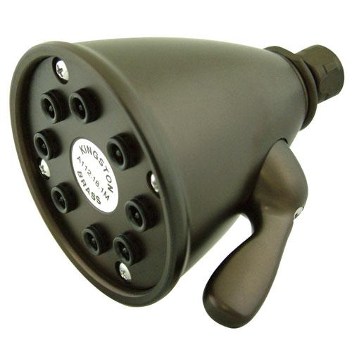 Bathroom fixtures Oil Rubbed Bronze 8 Jet Adjustable Spray Shower Head K139A5