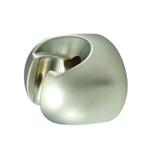 Kingston Brass Bathroom Accessories Satin Nickel Hand Shower Wall Bracket K166A8