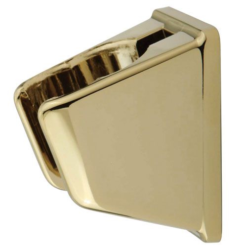 Kingston Brass Polished Brass Wall Bracket for Personal Hand Shower K175A2