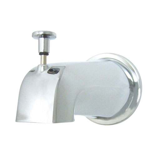 Kingston Bathroom Accessories Chrome 5