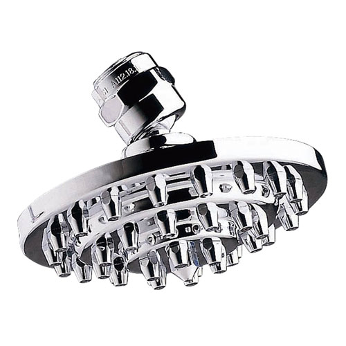 Bathroom fixtures Chrome Shower heads 4