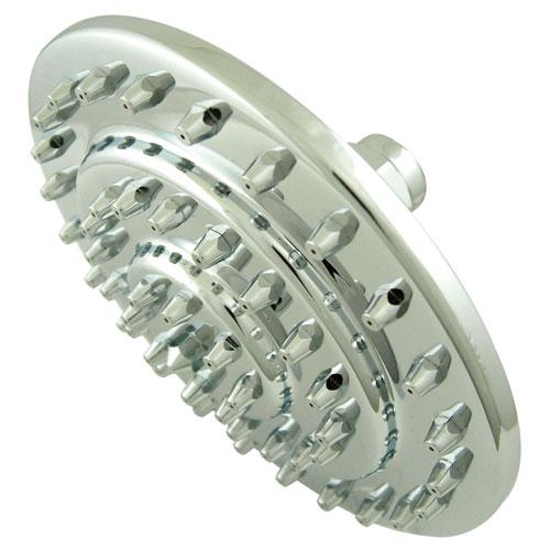 Bathroom fixtures Chrome Shower heads 4