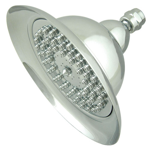 Bathroom fixtures Chrome Shower Heads 6